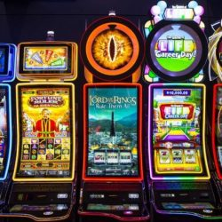 A Brief Guidance About Slots in Casino