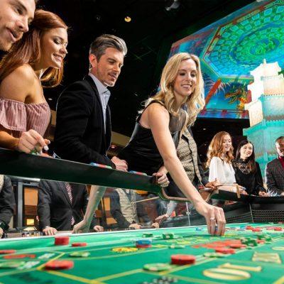 Top Online Casinos Present in India