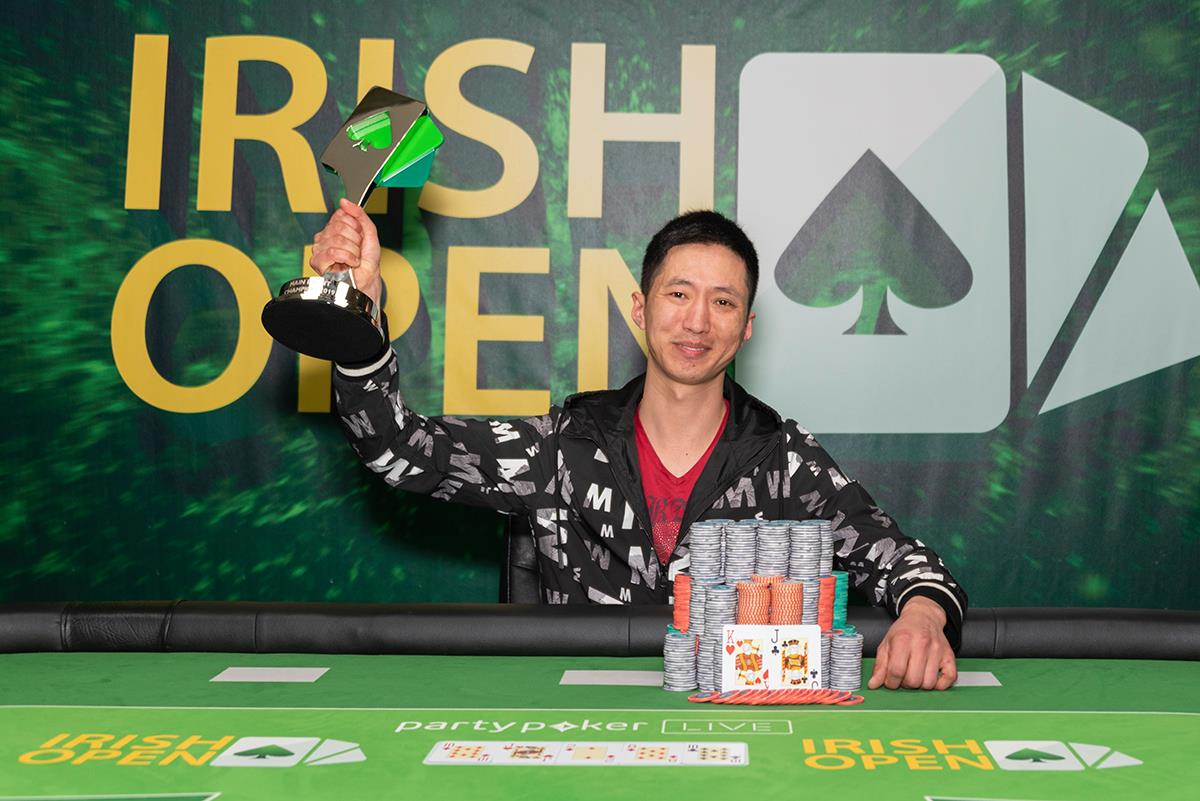 Popularity of Poker in Ireland
